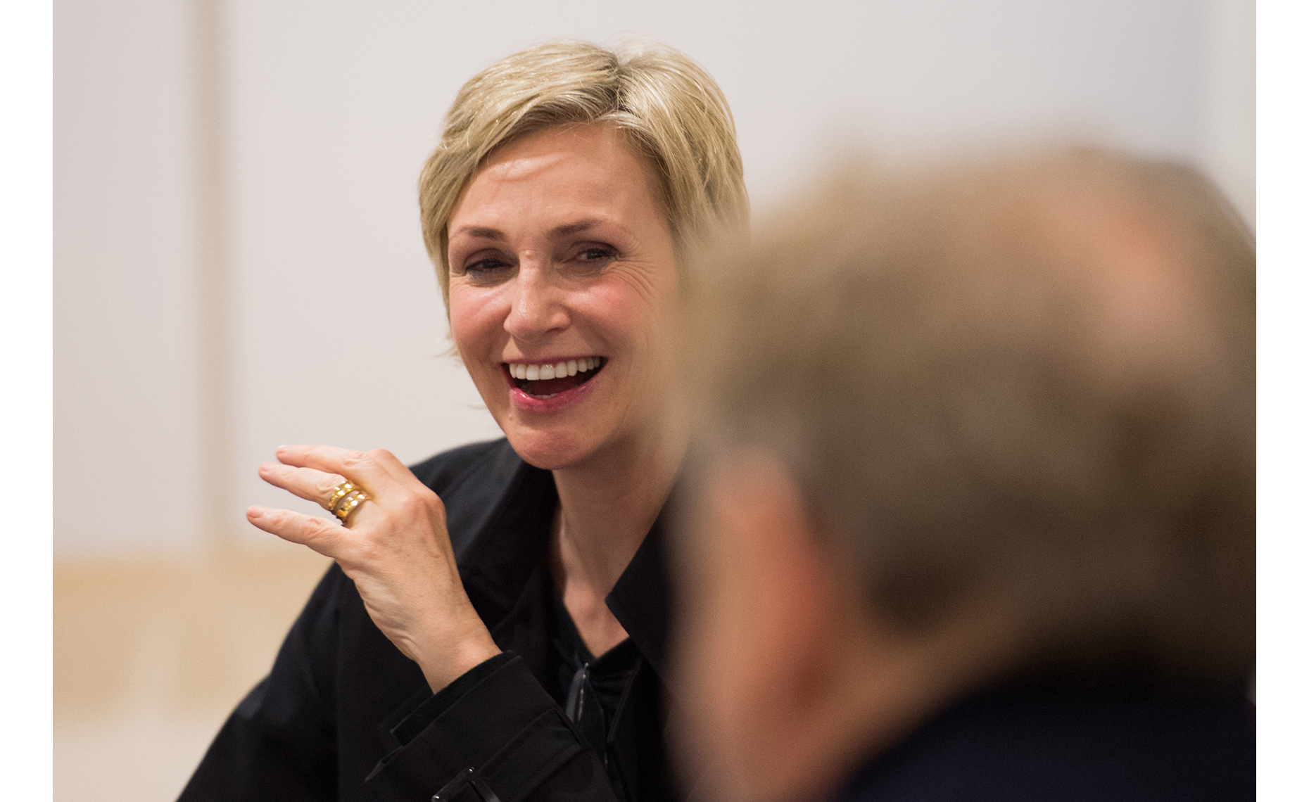 Jane Lynch | Washington DC Photographer Aaron Clamage